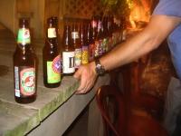 IPA Beer Tasting (2007)